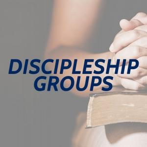 KBFBC Discipleship Groups