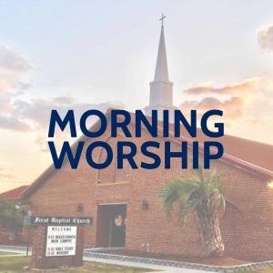 KBFBC Morning Worship